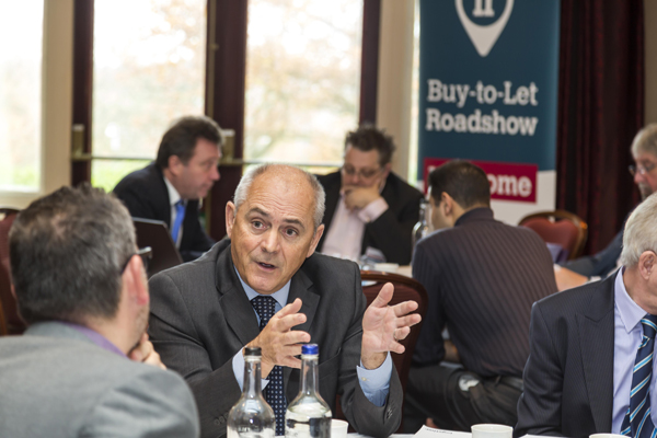 Buy-to-Let Roadshow November 2016
