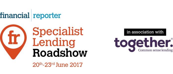 Financial | Reporter Specialist Lending Roadshow2017